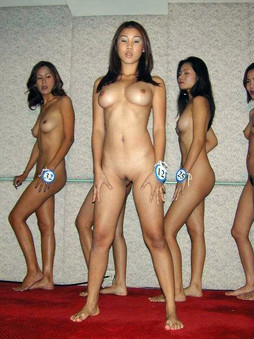 Naked amateur asian girls and women..