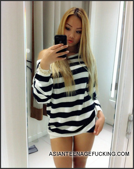 Kind naked chinese girls good